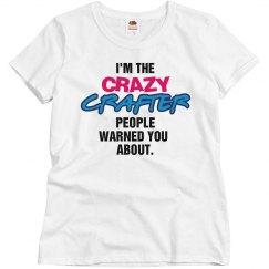 Crazy Crafter