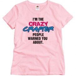 Crazy Crafter