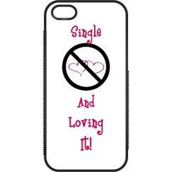 Single! Case