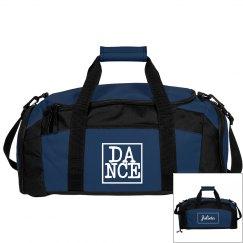 Julieta's dance bag