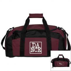 Noa's dance bag
