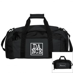 Florencia's dance bag