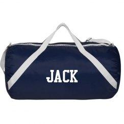 Jack sports roll bag