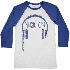 Music On