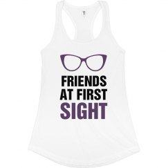 Friends at First Sight
