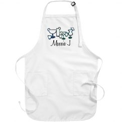 Hot Hostess Apron