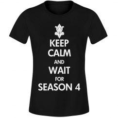 Keep Calm, Sherlock Fans