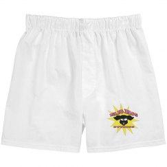 War Hogs Boxer Shorts