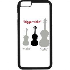 """""""Bigger Violin"""" Viola"""