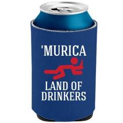 'Murica Land Of Winners