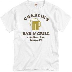 Bar & Grill