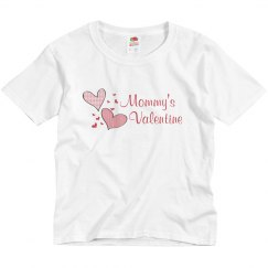 Mommy's Valentine