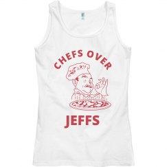 Chefs Over Jeffs