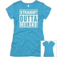 Straight Outta Ireland