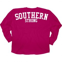 Southern Strong Girl