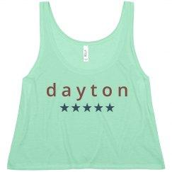 Dayton Stars Crop