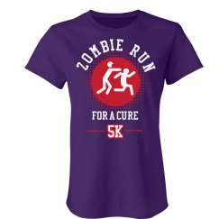 Zombie Run For A Cure