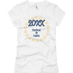 Festival Of Lights Tee