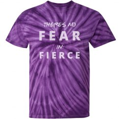 No Fear In Fierce