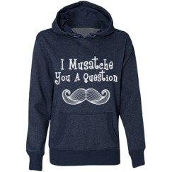 Mustache a question