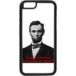 Lincoln's American Pride