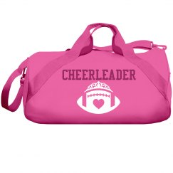 Football Cheer Bag