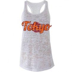 Tokyo Tank Top