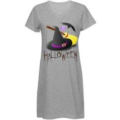HalloweenWitchesHat&Broom