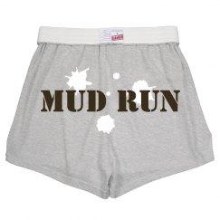 Mud Run Shorts