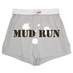 Mud Run Shorts