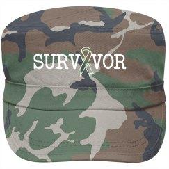 Survivor Cap