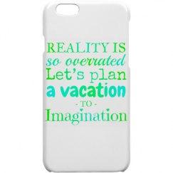 Imagination Vacation Case