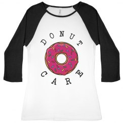 Donut Care Long Sleeve