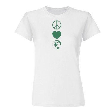 Earth Day Symbols