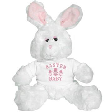 Easter Baby Bunny Cute Gifts