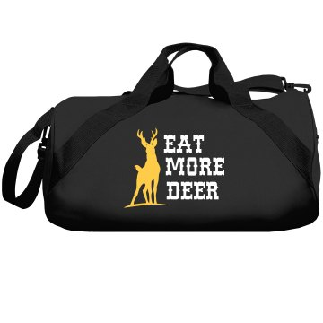 Eat More Deer