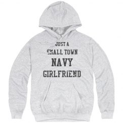 Small town navy girlfriend