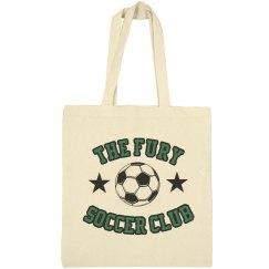 Custom Soccer Bag