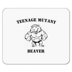Teenage Mutant Beaver
