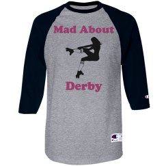 Mad about derby