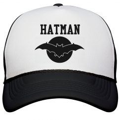 Hatman!
