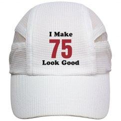I make 75 look good