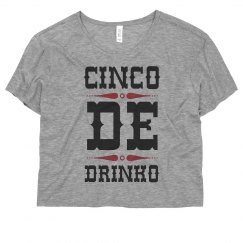 Cinco Drinko
