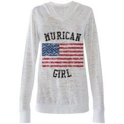 Murican Girl