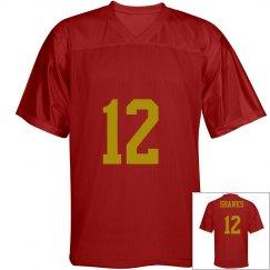 # 12 Shanks