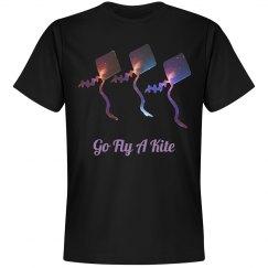 Go Fly A Kite Tee