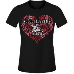 Love me like Tim