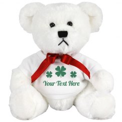 Custom St Patricks Day Cute Gift