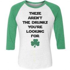 St Patrick's day humor
