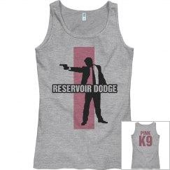 Reservoir Dodgeball